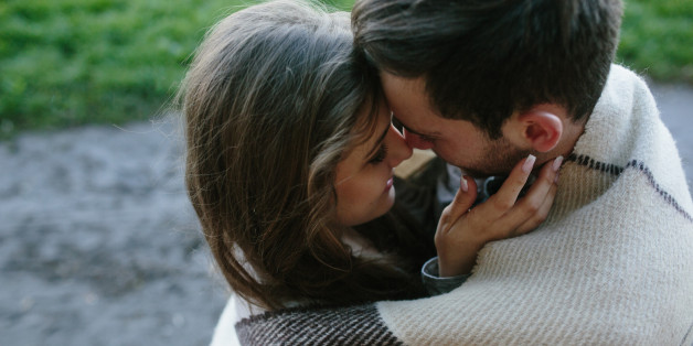 5 Myths and 5 Realities of Great Love