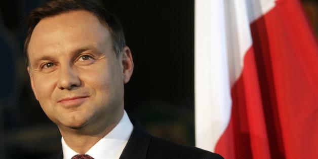 4 Meinungen des polnischen Präsidenten, die in Berlin für Diskussionen führen könnten