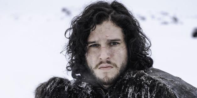 Vous allez être fixé sur l'avenir de Jon Snow