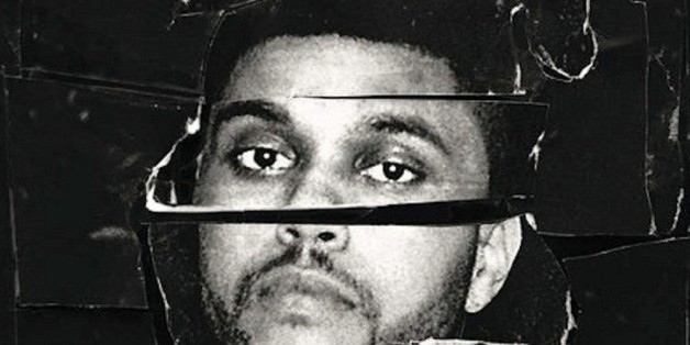 "Das neue Album von the Weeknd heißt ""Beauty Behind The Madness"""