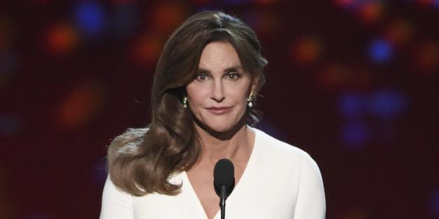 Caitlyn Jenner war im Februar in einen Autounfall in Malibu verwickelt