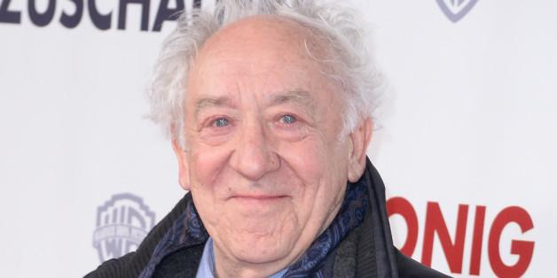 Auch mit 80 will Dieter Hallervorden weiter fleißig Filme drehen