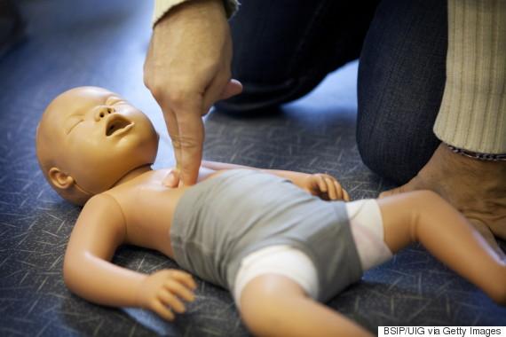 baby resuscitation