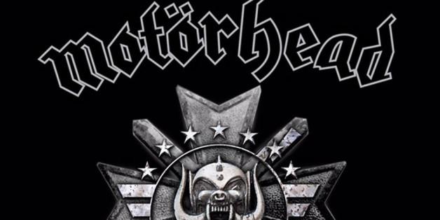 """Auch typisch Motörhead: Das Cover von """"Bad Magic"""""""
