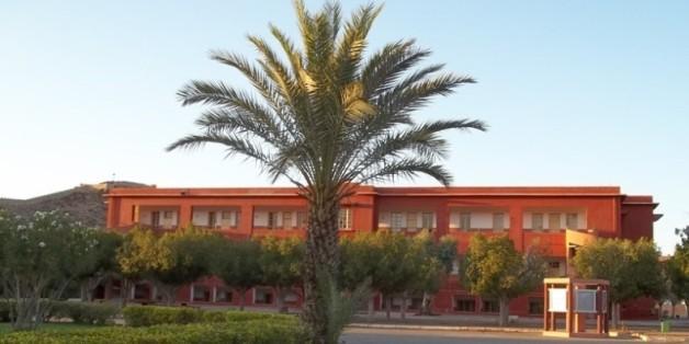 Le lycée français Victor Hugo de Marrakech sera réhabilité