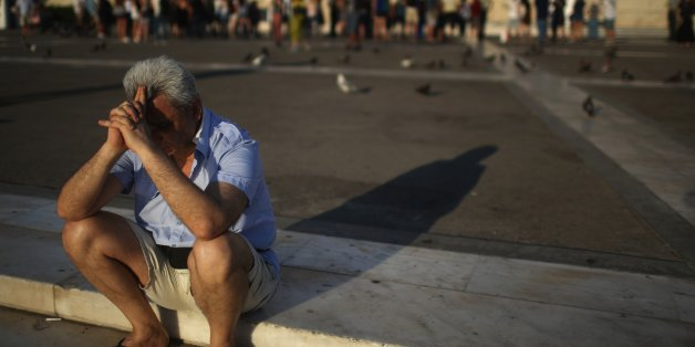 Schon vor fünf Jahren bezweifelten Ökonomen den Sinn der Griechenland