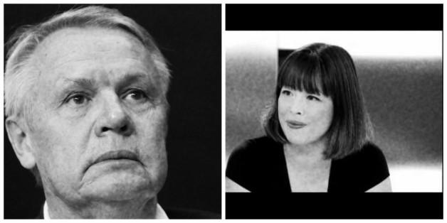Affaire du chantage royal: garde à vue prolongée pour Eric Laurent et Catherine Graciet