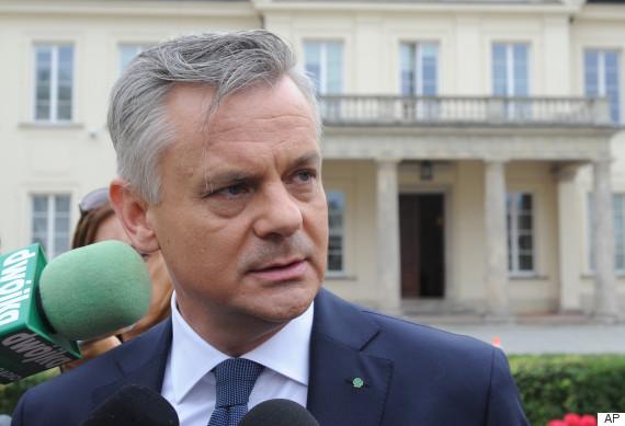 'Nazi Gold Train' Found, Reveals Polish Culture Minister