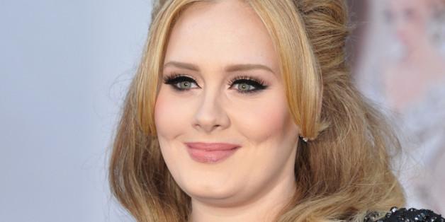 Adele hat seit 2011 kein neues Album veröffentlicht