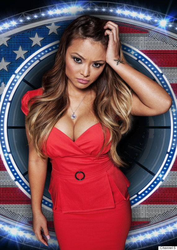 'Celebrity Big Brother' 2015: Tila Tequila Booted Out Over 'Pro-Nazi' Comments, After Just One Day In The House