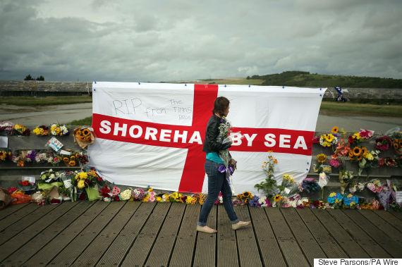 shoreham air crash