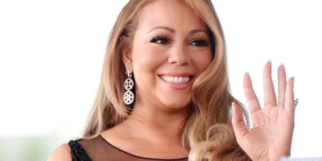 Mariah Carey ist seit Jahrzehnten fester Bestandteil der Pop-Welt, nun versucht sie sich als Kinderbuch-Autorin
