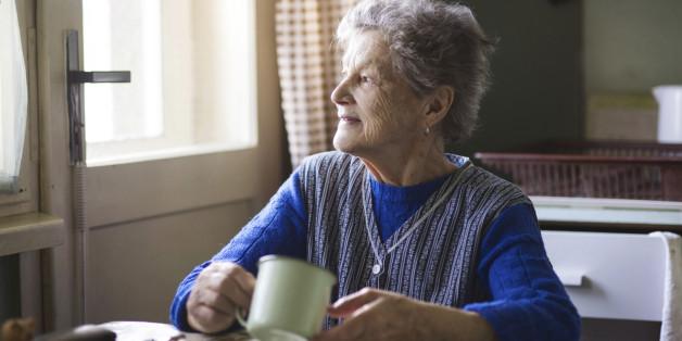 Der wunderbare Rat einer weisen Großmutter