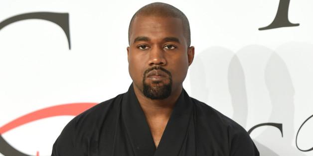 Hat noch größere Pläne als sonst: Kanye West