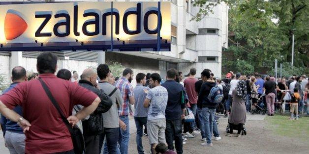 Zalando stellt Azubi mit sofortiger Wirkung frei – wegen dieses abscheulichen Facebook-Kommentars