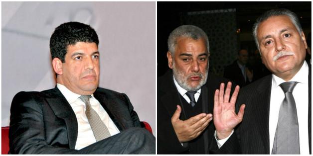 Elections: Quand El Bakkoury contre-attaque...