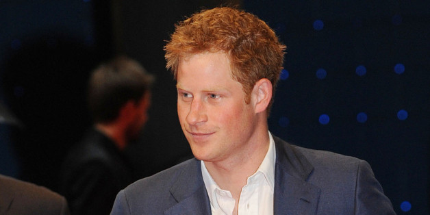 Prinz Harry: ein schlechter Onkel?