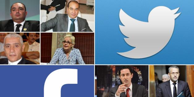 Qui a le plus de followers fakes et ou inactifs sur Twitter parmi les politiques marocains ?