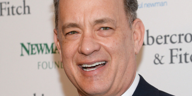 Schlauer dank seiner Filme: Tom Hanks