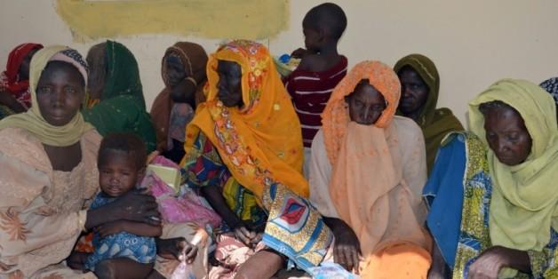 Près de 80 personnes ont été tuées par des membres du groupe islamiste Boko Haram dans divers villages du nord-est du Nigeria