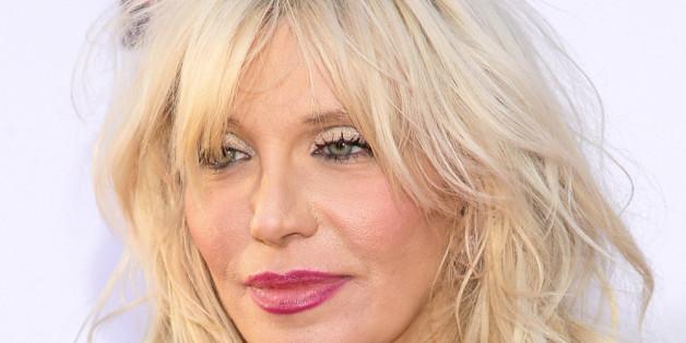 Muss zahlen: Courtney Love