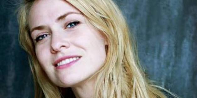Die Frau hinter der Aktion: Bryndis Bjorgvinsdottir