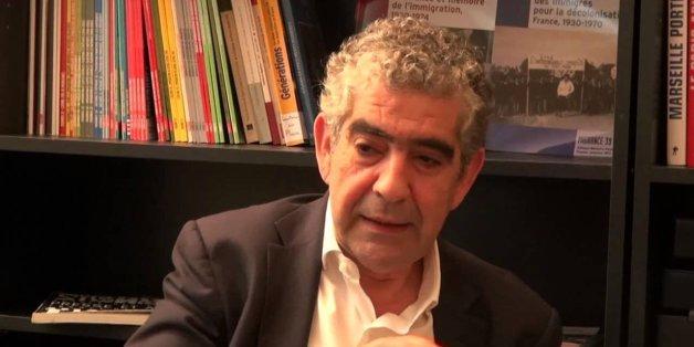 Driss El Yazami, président du CNDH