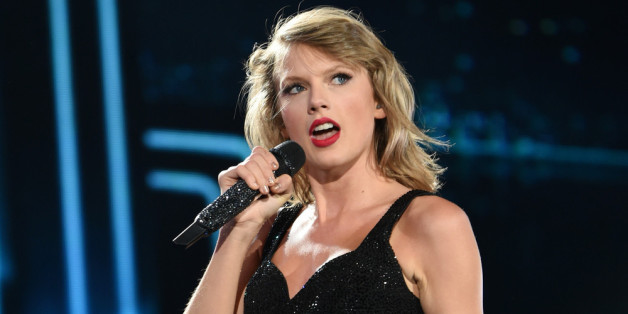 Cool trotz Fan-Attacke: Taylor Swift