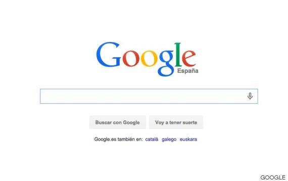 google logo viejo