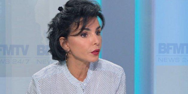 Chantage royal: Rachida Dati appelle les deux journalistes français à faire preuve d'un peu de décence
