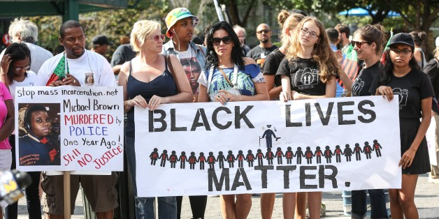 10 Ways White Liberals Perpetuate Racism Huffpost