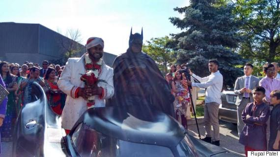 groom batman