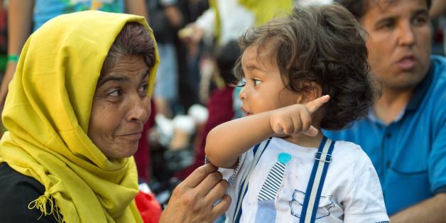 Die 8 größten Probleme in der Flüchtlingskrise - und ihre Lösung