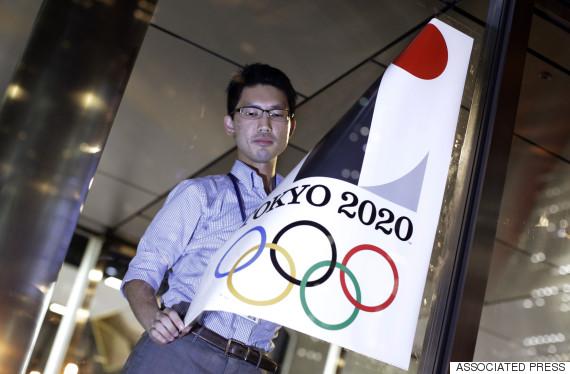 toyko olympic
