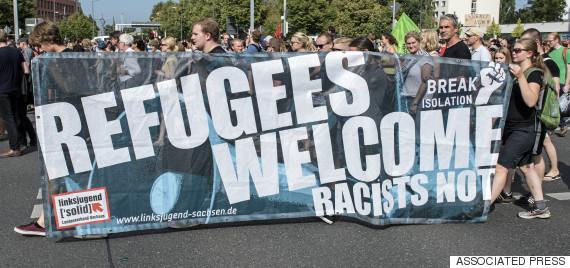 migrants germany