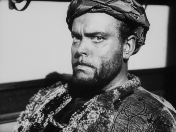 otello orson welles
