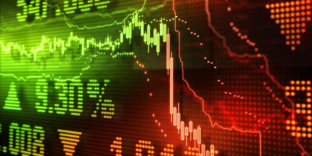 Das Börsenbeben könnte erst der Anfang gewesen sein. Die Finanzwelt zittert vor dem 17. September