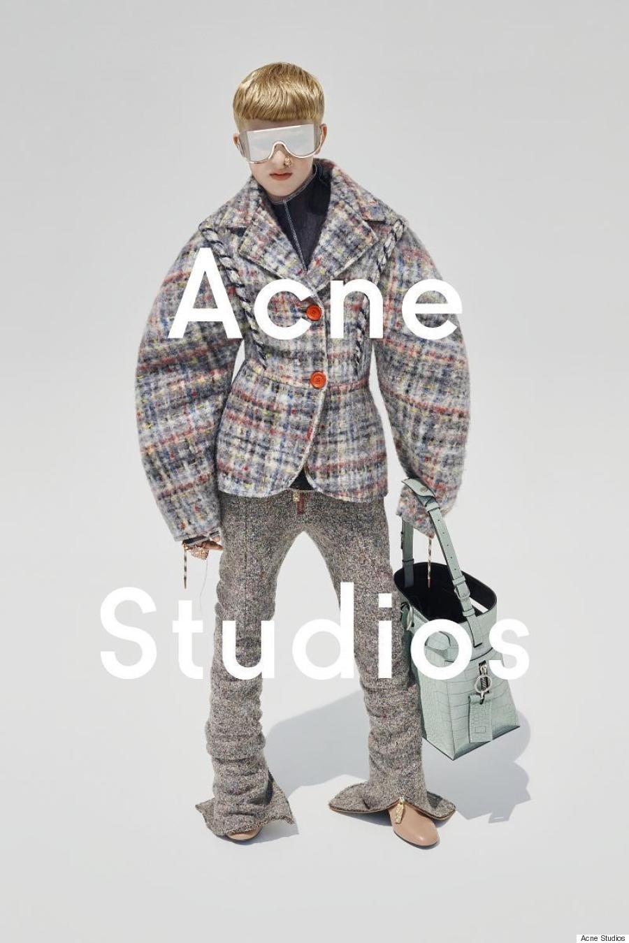 acne fall 2015