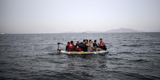 Aylan Kurdi, l'enfant syrien de 3 ans dont la mort sur une plage turque ont horrifié l'Europe
