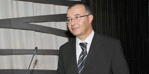 L'interview de Fouad Douiri, candidat à la présidence de la région de Casablanca, sous la bannière de l'Istiqlal