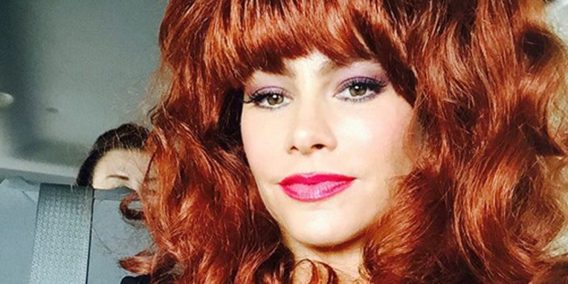 Sophia Vergara als Peggy Bundy