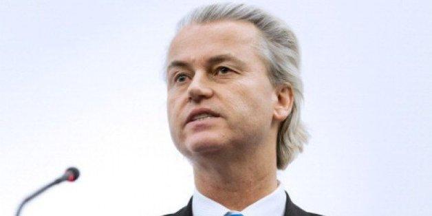 Propos anti-Marocains aux Pays-Bas: début du procès contre Wilders au plus tôt en 2016