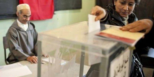 Les résultats préliminaires des élections prévus vendredi soir
