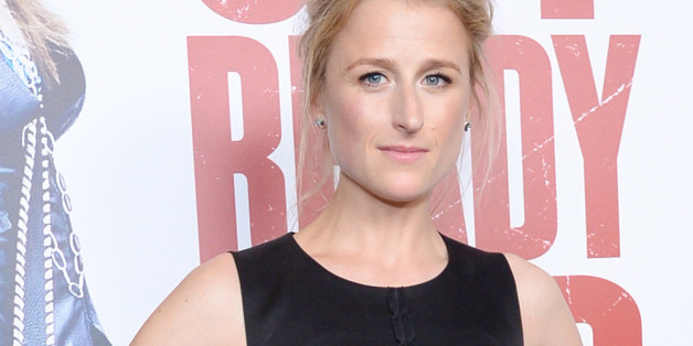 "Mamie Gummer bei der Premiere von ""Ricki And The Flash"""