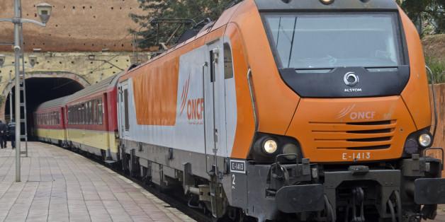 Le Maroc, champion africain des l'infrastructures ferroviaires