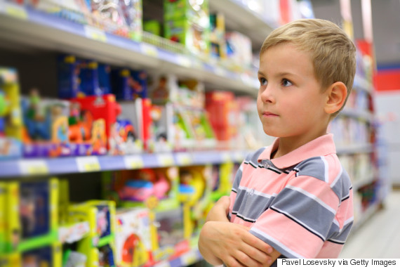 How To Save Money: Three Of The Worst Things To Buy Brand New For Kids
