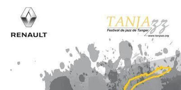 Renault Maroc, sponsor gold de la 16ème édition du fesitval Tanjazz