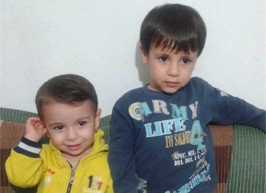 alan and ghalib kurdi