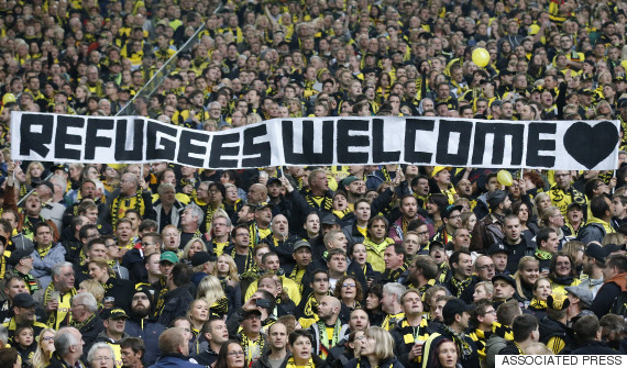 bundesliga refugee