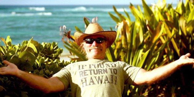 Kult-Auswanderer Konny Reimann auf hoher See beklaut